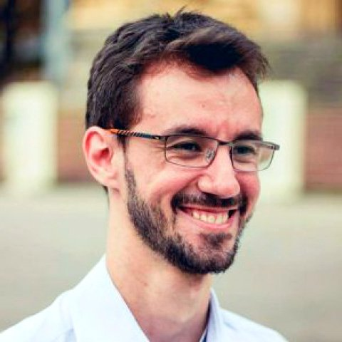 Gabriel Michelazzo