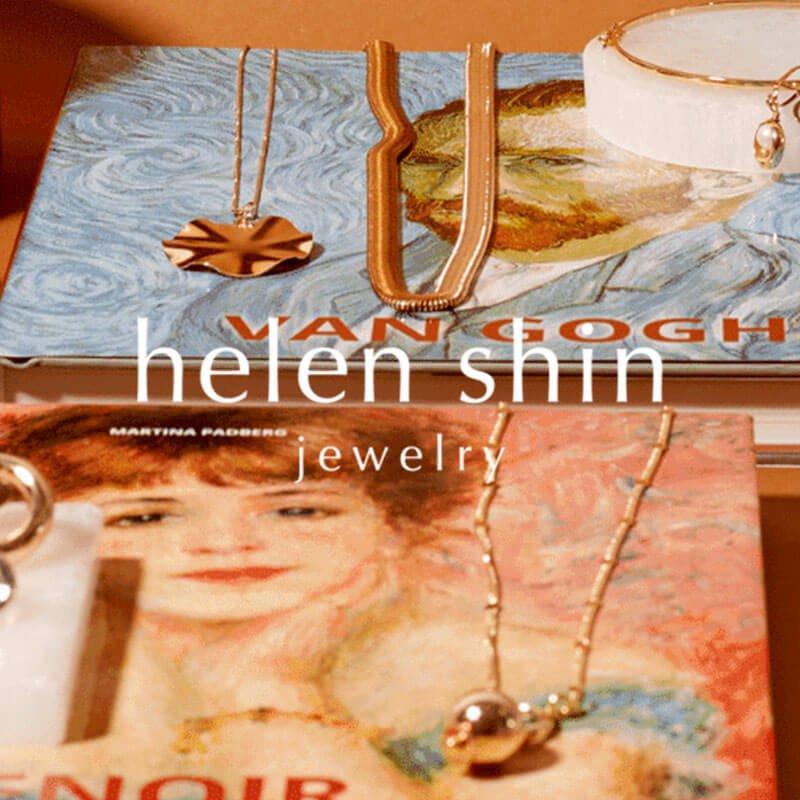 Helen Shin Jewelry